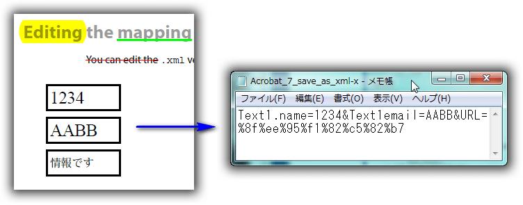 AFormAut : ExportAsHtml メソッド