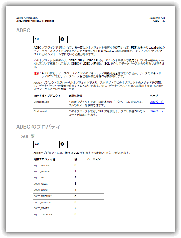 pdf2htmlEX:PDFをHTMLへ変換するツール・変換前のPDF